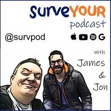 SurveYOUR Podcast (@survpod)