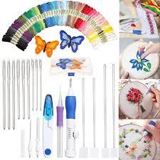 <b>Набор для вышивания</b> крестиком <b>волшебная</b> ручка для ...