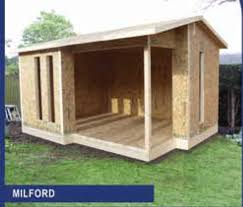 garden office plans build your own build a office