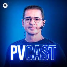 PVCast - Paulo Vieira