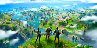 Fortnite Chapter 2: <b>New</b> features, weapon list, and battle pass ...