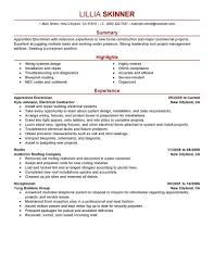 resume templates service resume resume templates resume template s easyjob sample electrician apprentice test job and resume template