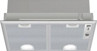 <b>Аксессуары для вытяжка</b> встраиваемая <b>Bosch</b> DHL555BL ...
