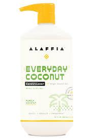Hydrating <b>Conditioner</b>-Purely <b>Coconut</b> 32 oz – Alaffia