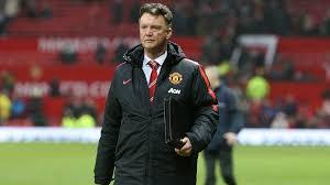 Nasib Manager Manchester United Louis Van Gaal Diujung Tombak