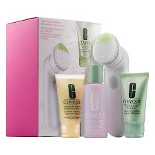 <b>Clinique Sonic</b> System Purifying <b>Cleansing</b> Brush Reviews 2020