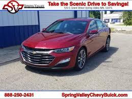 <b>2019</b> Chevrolet <b>Malibu</b> for sale in <b>Spring</b> Valley ...