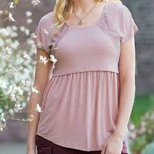 <b>Maternity Clothes</b> Women Maternity Short Sleeve Floral Print ...