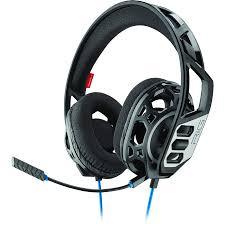 <b>Plantronics RIG 300HS</b> Gaming Headset | PlayStation 4 | BIG W