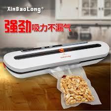 Best Multi function <b>Vacuum Sealer</b> Automatic <b>Electric Vacuum Food</b> ...