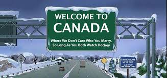 homosexual  same sex  marriages in canadacartoon about marriage in