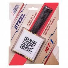 Купить <b>Комплект</b> для монтажа кабелей <b>Steel KIT</b>-<b>1</b> - стяжки 10 шт ...