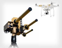Resultado de imagen de Jamming Drones