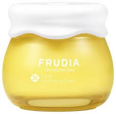 Frudia Citrus Brightening Cream <b>Осветляющий крем для лица</b> с ...