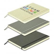 Geared Up <b>Solutions</b> | <b>Corvus</b> Notebook