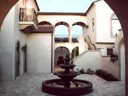 Spanish Colonial   Mediterranean   Entry   Other   by Period Style    Spanish Colonial mediterranean entry