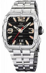 Купить Мужские наручные <b>часы JAGUAR</b> - J6412 | «ТуТи.ру ...