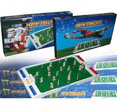 Детский настольный <b>футбол</b> купить в интернет-магазине Toyway