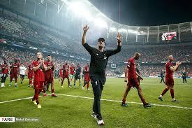 2019 UEFA Super Cup