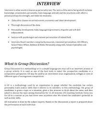 gd pi jpg interview and group discussion
