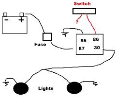 wiring diagram fog light relay wiring image wiring fog light wiring rx7club com on wiring diagram fog light relay