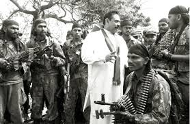 Image result for mahinda rajapaksa war