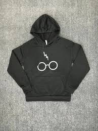 <b>2018 summer</b> autumn ladies girl harries Potter fleece hoodie ...