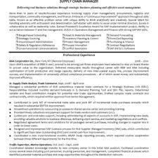 sample management specialist resume program management specialist resume professional banking samples experienced supply chain manager inventory specialist resume