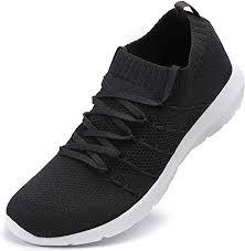 EvinTer Women's <b>Running Shoes</b> Lightweight Comfortable <b>Mesh</b>