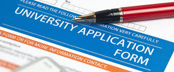 report urges college to give more weight to applicants community photo a university application form is seen in this undated file photo