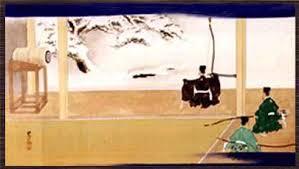 「「初心の人、二つの矢を持つ事なかれ」『徒然草』」の画像検索結果
