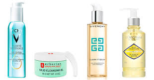Гидрофильное масло для лица: 7 <b>масел для снятия макияжа</b> ...