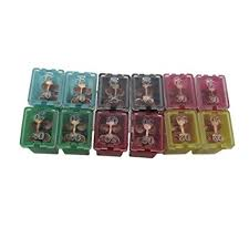 Kit Mini Fuse Assortment LOW PROFILE 20A 25A <b>30A 40A 50A 60A</b>