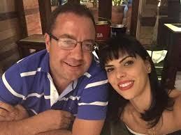 Resultado de imagem para patricinha juliana araujo morro noticias sem censura