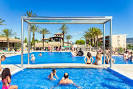 Bungalow 1- Camping Castell Mar -