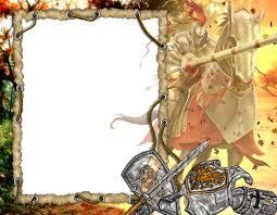 <b>Фоторамки</b>. <b>Средневековый</b> рыцарь   <b>Средневековый</b> рыцарь ...