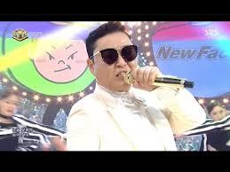 <b>PSY</b> - '<b>New Face</b>' 0514 SBS Inkigayo - YouTube