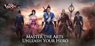 Age of <b>Wushu</b> Dynasty - Apps on Google Play