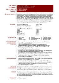 accountant lamp picture accounting clerk resume samples junior accountant resume