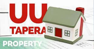 UU Tapera Disahkan, Akses Pembiayaan Rumah MBR Makin Terbuka