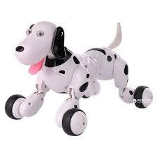 Робот-собака р/у Happy Cow Smart Dog Бело-Черный ... - ROZETKA