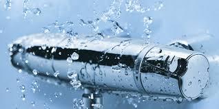 Резултат слика за thermostatic shower mixer grohe