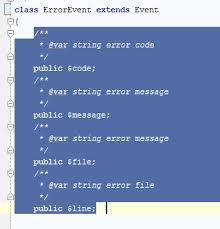 <b>New</b> in 4.0: Custom code <b>folding</b> regions | PhpStorm Blog