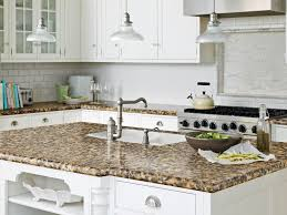 countertops popular options today: how to install a granite countertop in  steps