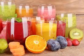 Resultado de imaxes para healthy drinks images