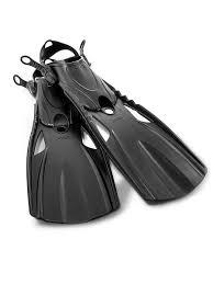 <b>Ласты для плавания</b> р.41-45 <b>INTEX</b> 55635 - купить в Самаре по ...