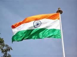 Image result for flag ceremony india 26 jan balaghat