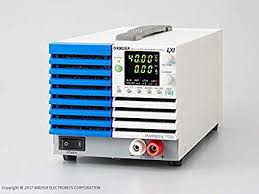 Kikusui PWR801H Adjustable <b>Switching</b> Multi-Range DC <b>Power</b> ...