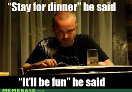 My all time favorite #breakingbad meme. This was one of my ... via Relatably.com