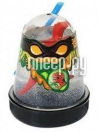 Купить <b>Лизун</b> Slime Ninja 130гр Затерянный мир, динозавр S130 ...